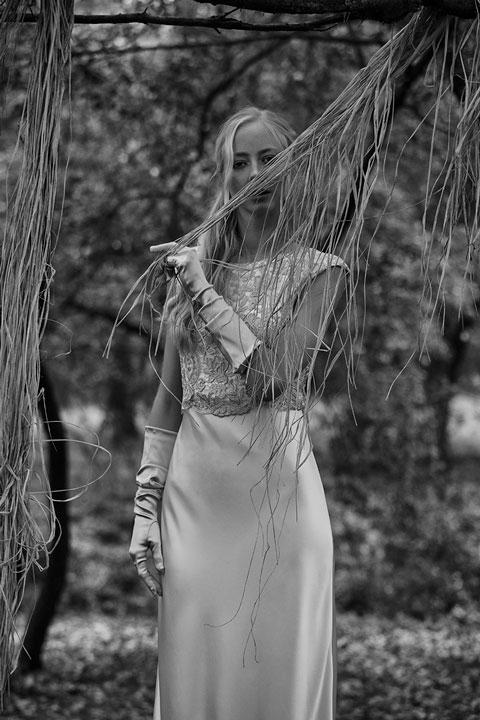 SIlvia Marí Atelier novias alta costura Barcelona