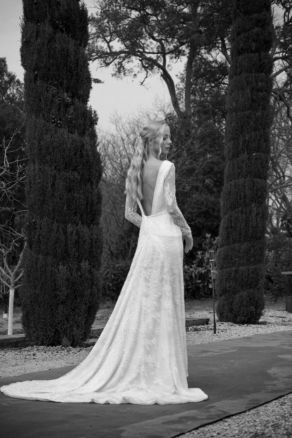 atelier novias alta costura barcelona